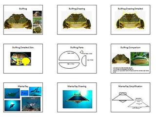 Amigurumi Design Guide : Ravelry: Amigurumi Design Guide pattern by Brigitte Read