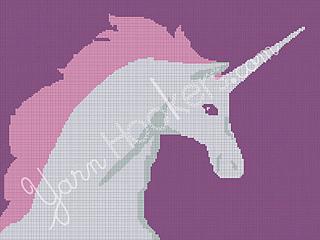 Unicorn dating graph