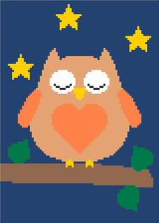 Owl_at_night_orange_small2