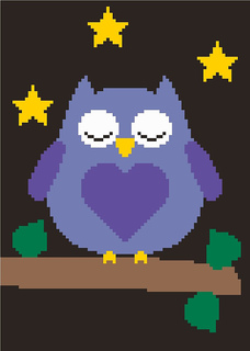 Owl_at_night_purple_small2