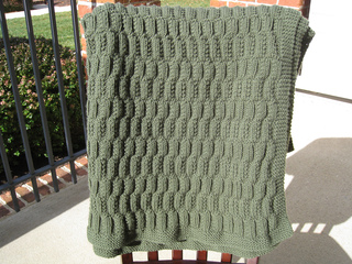 Ravelry: Georgia Afghan pattern by Kate Jacobs