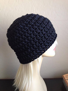 Ravelry Hubby S Chunky Hat Pattern By Brooke Olson