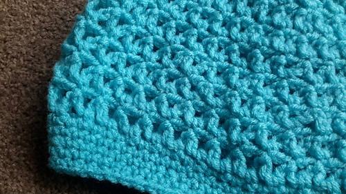 Crocheting Zig Zags : Ravelry: Zig Zag Crochet Hat - Summer Hat pattern by bobwilson123