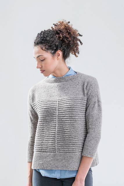 Prime by Michele Wang, a Brooklyn Tweed pattern