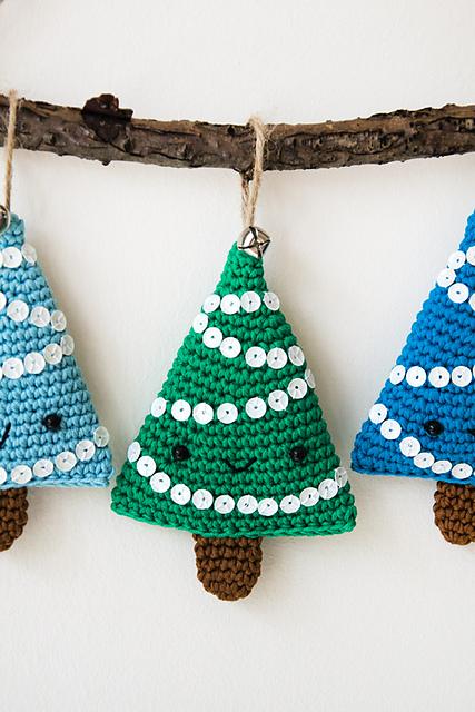 """christmas trees"