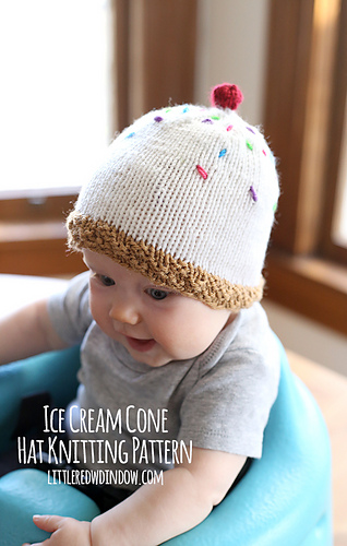 Ice_cream_cone_baby_hat_knitting_pattern_02_littleredwindow_medium