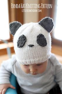 Panda_hat_baby_knitting_pattern_01_littleredwindow_small2