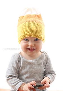 Candy_corn_hat_baby_knitting_pattern_102b_littleredwindow_small2