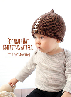 Baby_football_hat_knitting_pattern_01_littleredwindow_small2