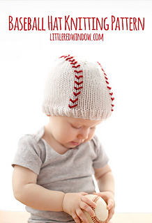 Baseball_hat_baby_knitting_pattern_01c_littleredwindow_small2