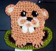 Free Crochet Patterns Groundhog : Ravelry: Cecinatrix - patterns