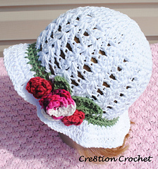 Spring-blossom-hat-adult-women-toddler-pattern-also-available_small