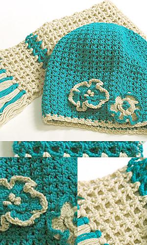 Pierrot Yarn Free Crochet Patterns : Ravelry: Zakka Wool Hat pattern by Pierrot (Gosyo Co., Ltd)