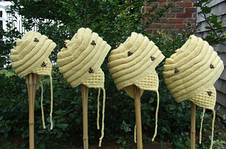 Beehive_hats_group_small2