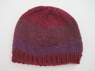 Knit Beanie Pattern Ravelry : Ravelry: Knit Hat (for anyone!) pattern by Kathy North