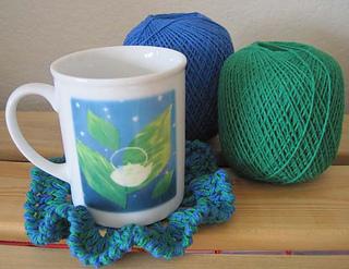 Ruffly_coasters_blue_green_1_small2