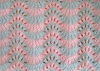 Rippling_waves_blanket_pink_green_3_small2