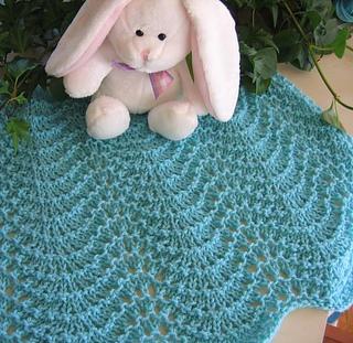 Rippling_waves_baby_blanket_aqua_w_bunny_small2