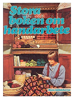 Bildresultat för Stora boken om handarbete