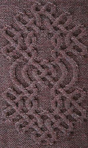 Ravelry: Celtic Motif (knot #63) pattern by Devorgilla's ...
