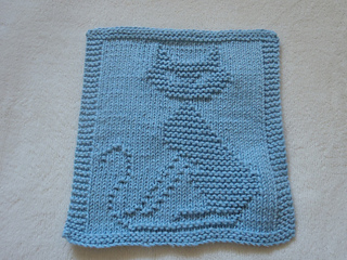 Knitted Dalek Pattern : Ravelry: Cat!! pattern by Louise Sarrazin