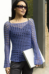 Paris Tunic PDF