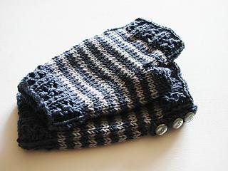 Ravelry mitaines agathe pattern by elodie wegeler for Agathe bonnet