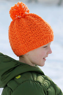Knitting Stitches Join In The Round : Ravelry: Little Tent Hat pattern by Gretchen Tracy