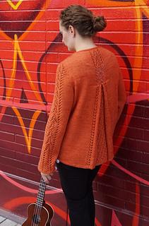Fiona Ellis Knitting Patterns : Ravelry: Rossetti pattern by Fiona Ellis