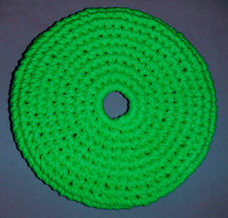Dog Frisbee For Small Yards