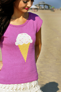 With_sprinkles_on_top_knitted_ice_cream_t-shirt_with_bow_back_knitting_pattern_3_small2