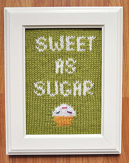 Sweet_treats_knitted_wall_art_green_sweet_as_sugar_small2