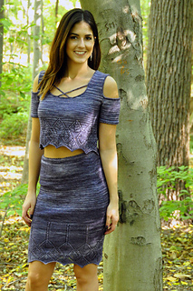 Better_lace_than_never_knitted_cold_shoulder_crop_top_and_pencil_skirt_knitting_pattern_3_small2