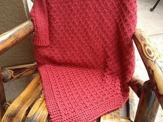 Ravelry Cashews Lap Blanket Pattern By Alice S Embrace