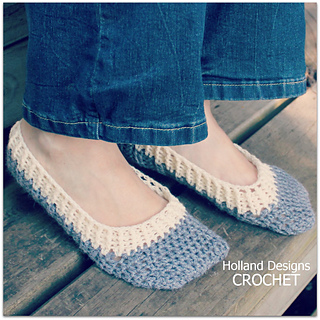 Free Crochet Pattern For Vans Slippers : Ravelry: Holland Designs - patterns