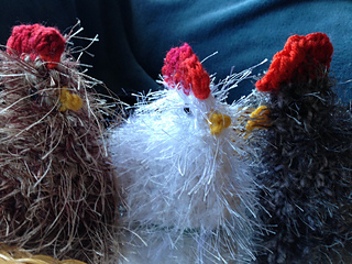 Free Knitting Pattern For Chicken Tea Cosy : Ravelry: Crochet Mama Hen Cozies pattern by Hollymarie K