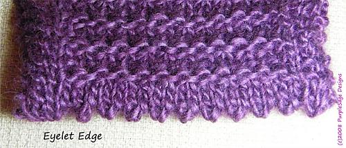 Luscious_grape_tunnel_scarf_eyelet_edge_medium