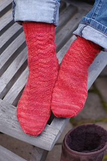 Alpinelakesocks