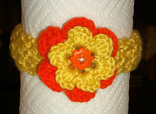 Baby_headband__yellow_with_orange__small2
