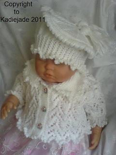 Ravelry: kadiejade knitting pattern No 67 pattern by Kadie Jade