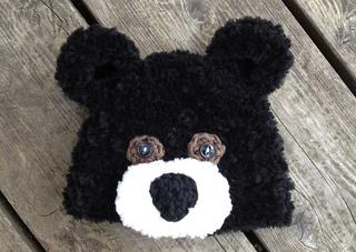 Blackfuzzybear_small2