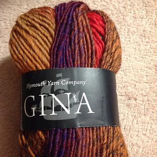 Ravelry Plymouth Yarn Gina