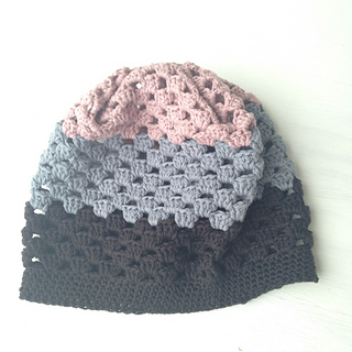 Ravelry: If Granny Was A Hipster pattern by Kelly Dolan