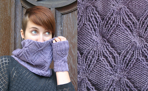 Interlaced_cowl_and_mitts_collage_medium