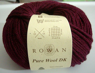 Rowan_pure_wool_dk_-_037_port_-_1a_small2