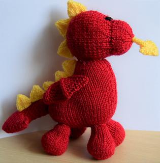 Ravelry: knitting by post - patterns