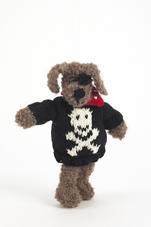Ravelry: Knitted Dogs and Puppies - patterns
