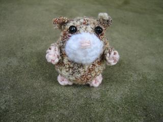 Amigurumi Animals Annie Obaachan : Ravelry: Super Cute: 25 Amigurumi Animals - patterns