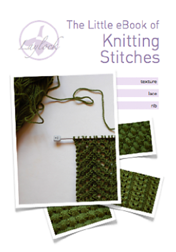 1000 Knitting Patterns Ebook Download : Ravelry: The Little eBook of Knitting Stitches - patterns
