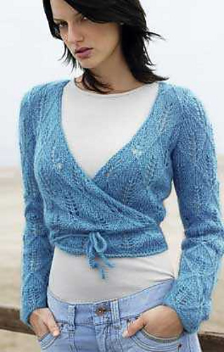 ravelry 04 wrap around top pattern by lana grossa. Black Bedroom Furniture Sets. Home Design Ideas